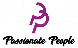 Logo of Passionate People
